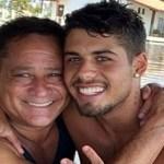 Cantor Zé Felipe, filho de Leonardo, gasta R$ 9 mil medicação para doença incurável
