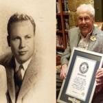 Ela tem 105 anos, ele 106: são casados há 80 anos e considerado o casal mais velho do mundo