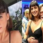 José de Abreu pede namorada, Carol Junger, em casamento