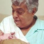 Sidney Magal é avô pela primeira vez