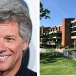 Cantor Jon Bon Jovi constrói 77 casas para sem-teto