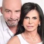 Gretchen termina casamento com português após 7 anos