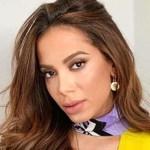 Cantora Anitta vai atuar em novela 'Amor de Mãe'