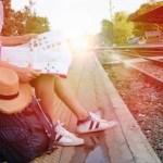 Viaje o máximo que você puder: o dinheiro pode retornar, o tempo e as emoções não