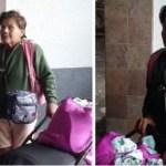 Filha abandona a mãe diabética na rodoviária, deixando-a sem documentos e sem dinheiro