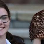 Estudante cria armadura capaz de proteger pacientes com câncer da radiação da quimioterapia