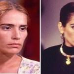 """Glória Pires compartilhou lembranças da novela """"Mulheres de Areia"""""""