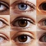 A cor dos olhos revela coisas incríveis sobre o tipo de pessoa que você é! Sabe o que revelam os seus?