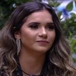 """Gizelly é eliminada do """"BBB20"""" com 54,79% dos votos"""