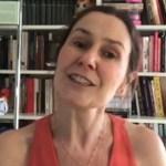 Repórter do RJTV, Susana Naspolini, é diagnosticada com o novo coronavírus