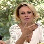 """Lutando contra o câncer, Ana Maria Braga volta apresentar o """"Mais Você"""""""