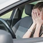 Com estas dicas fáceis vai perder o medo de dirigir!
