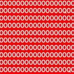 Você consegue encontrar todos os QQ escondidos na imagem em apenas 10 segundos?