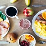 Café da manhã — 3 dicas que ajudam a perder peso!
