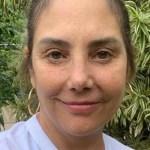 Heloísa Périssé comora um ano após fim de tratamento contra um câncer