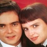 Ator Cassio Gabus Mendes fala de romance com a esposa em novela