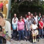 Casal adota 88 crianças deficientes abandonadas pelos pais