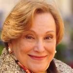 Aos 87 anos, Nicette Bruno morre de Covid-19