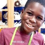 Menino de 12 anos é um gênio, ele está no segundo ano da faculdade de engenharia aerospacial