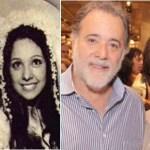 Casado com Lidiane Barbosa há mais de 50 anos, Tony Ramos revela o segredo da relação entre os dois