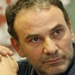 Ator Marco Ricca está internado com Covid-19