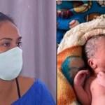 Mulher que não podia ter filho encontra bebê dentro de sacola: agora quer adotá-la