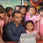 """Professor da Índia liberta meninas do casamento infantil e ganha """"Prêmio Nobel de Educação"""""""