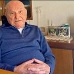 Idoso de 91 anos dá a sua vacina contra a Covid à mãe desesperada que tem filho deficiente