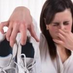 5 truques caseiros para acabar com o mau cheiro no calçado