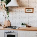 7 truques para se livrar de todos os cheiros desagradáveis na cozinha