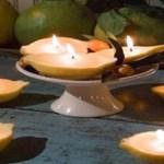 Aprenda a fazer velas artesanais para aromatizar a sua casa