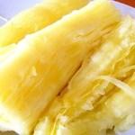 O segredo para cozinhar mandioca congelada