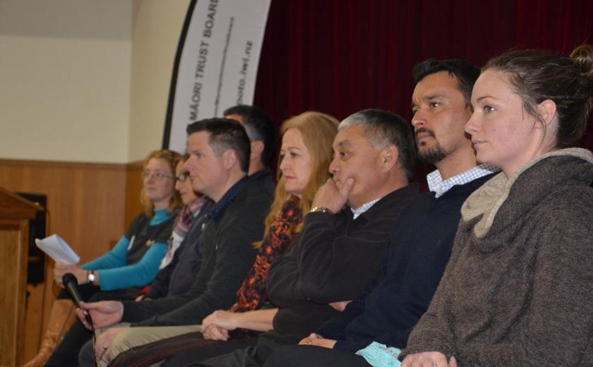 NAROM Symposium Speakers 20 July 2015
