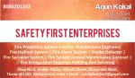 Safety First Enterprises