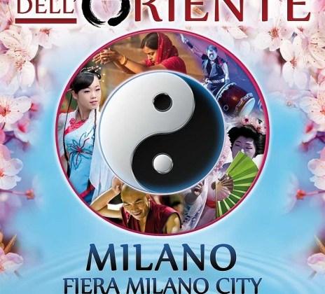 Festival dell'Oriente Milano 2017