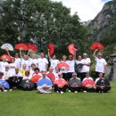 Val Masino Foto di gruppo