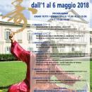 Belgioioso 2018 programma