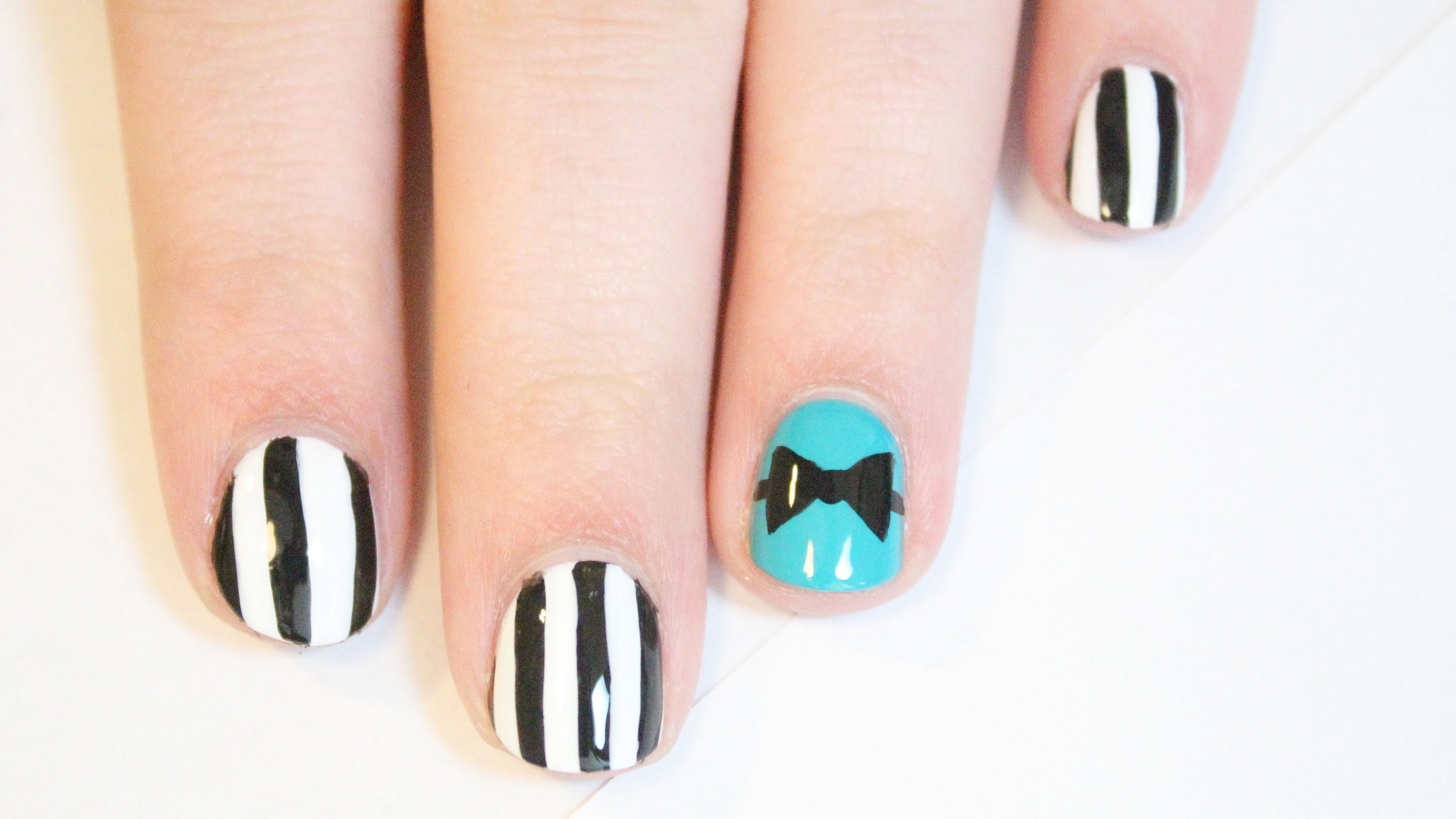 Easy Nail Art For Ners 11 You S How