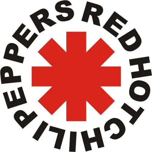 レッチリ(Red Hot Chili Peppers)のロゴの意味と由来