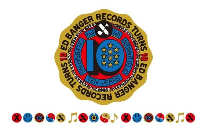 SONICMANIAの方が豪華!? ED BANGER RECORDS 10周年ワールドツアーが参戦決定