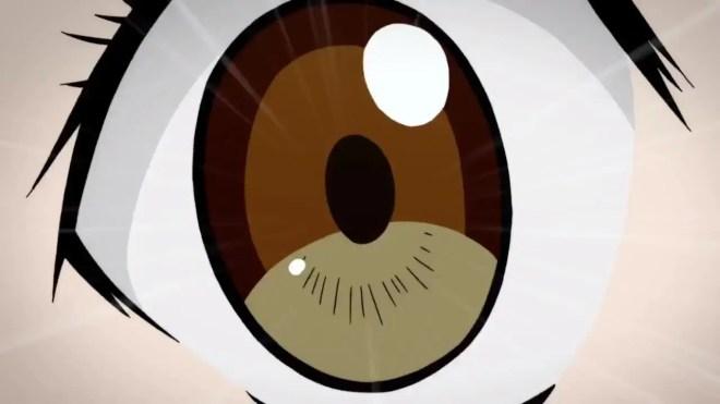 ファンタジスタ歌磨呂「Transfer」stashでも紹介されたお洒落なアニメミュージックビデオ
