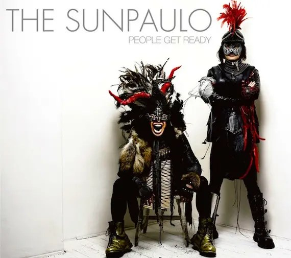 The SunPaulo - PEOPLE GET READY