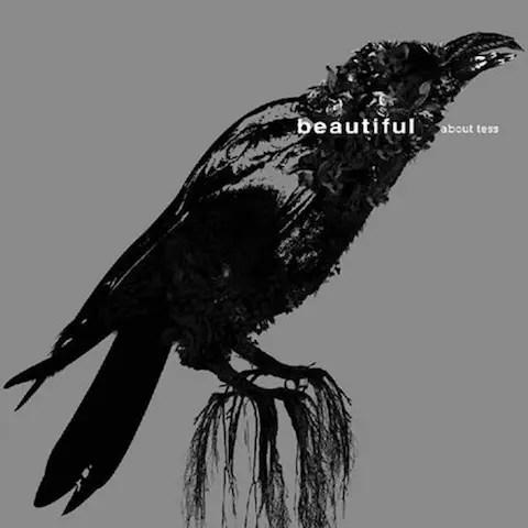 about tess『Beautiful』  かっこよすぎるインストバンド
