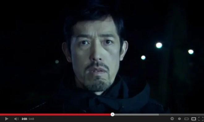 Alva Noto はもちろんのこと、嶋田久作さんもかなり好きなので、このコラボはマジでテンションがあがりました