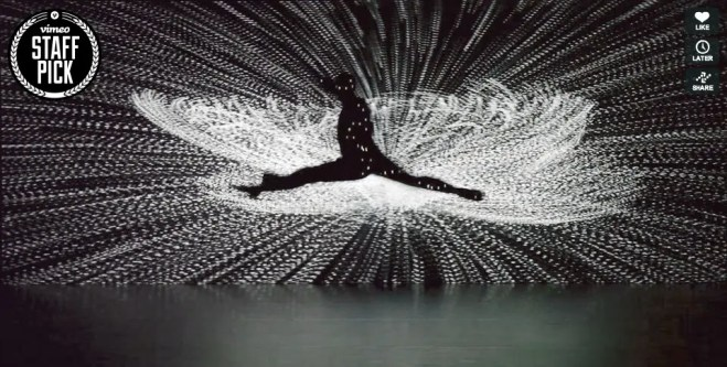 Klaus Obermaier - grand finale | 美しすぎる映像作品