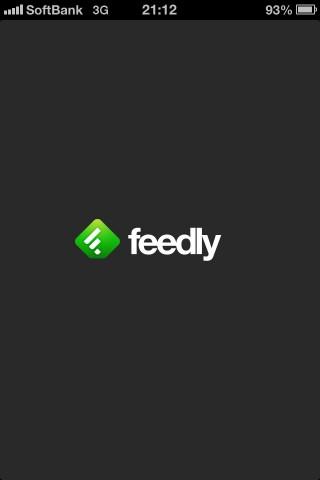feedly の使い方   Googleリーダーの代替におすすめRSSリーダー