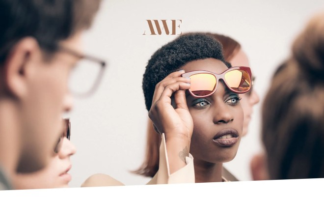 Andy Wolf Eyewear. Handmade in Austria AWE