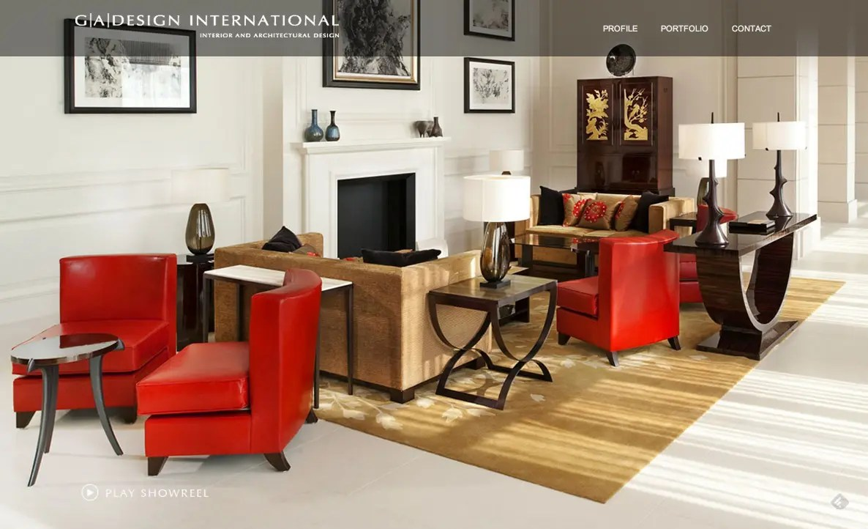 G a design international for Decor products international inc
