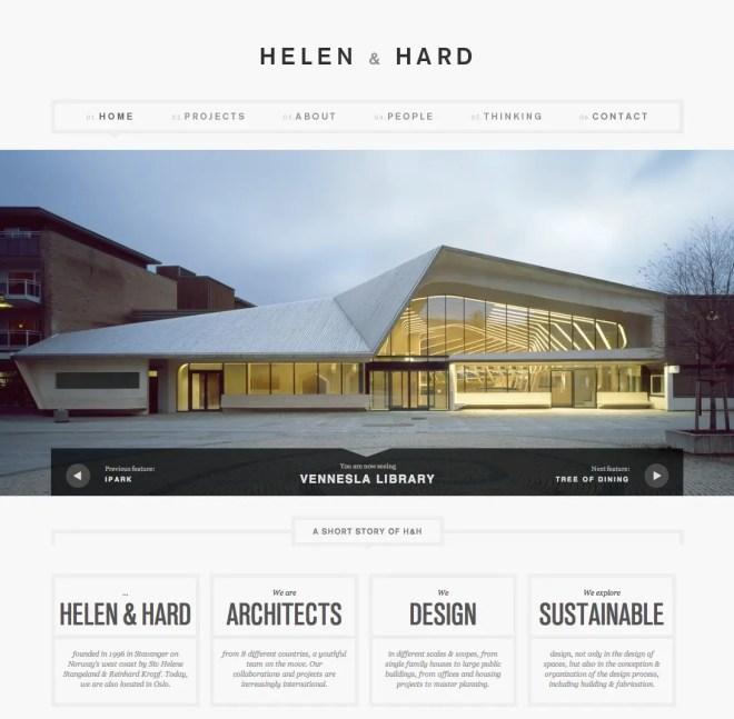 HELEN & HARD