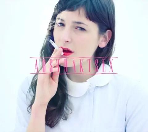 Seiho「Abstraktsex」6月19日発売   マジでめちゃカッコイイ!! 新世代サウンド・クリエイターのフルアルバム (2013)